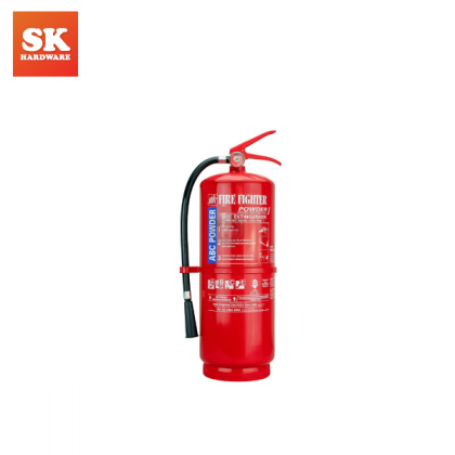 3KG ABC DRY POWDER FIRE EXTINGUISHER MFZL1