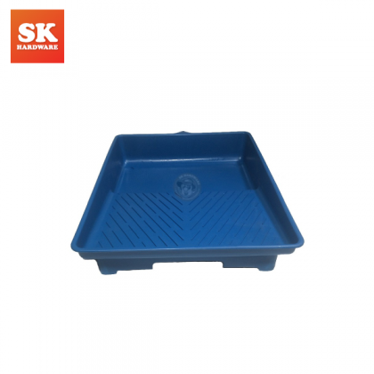 WS236/TS4001 PLASTIC PAINT TRAY 10INCH (BLUE)