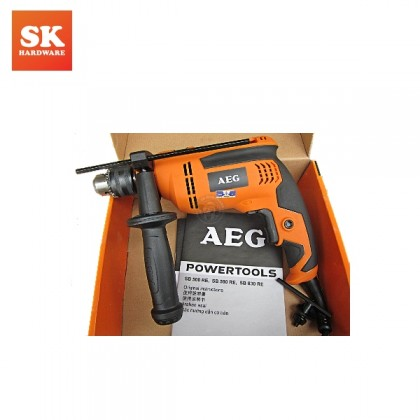 AEG MC-SB630RE 13MM IMPACT DRILL 630W