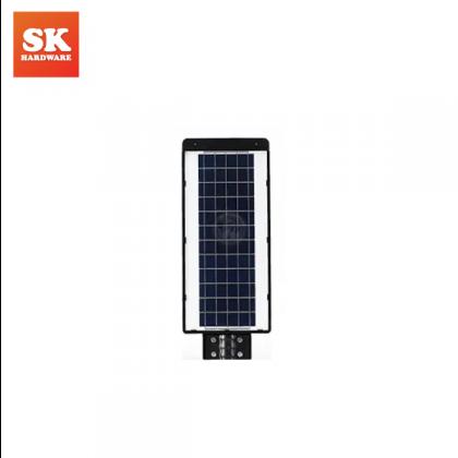 100W/6500K LED SOLAR STREET LIGHT