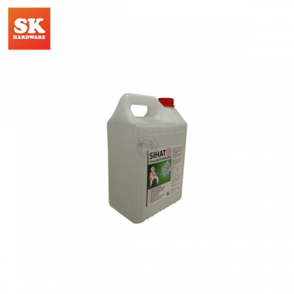 5L GERMKILL/CAREGUARD DISINFECTANT SOLUTION (READY TO USE-FOGGING)